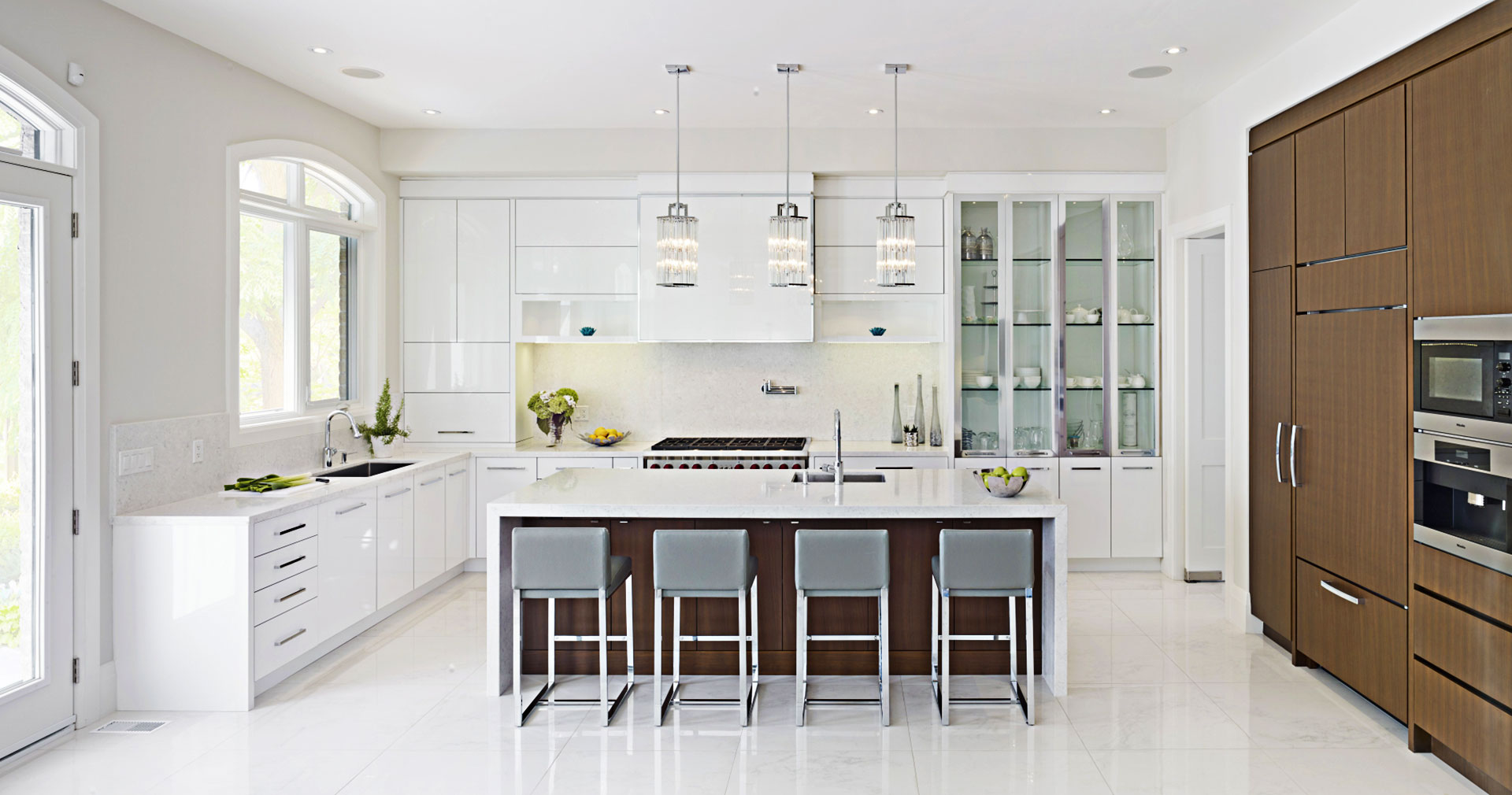 kitchen designers plus toronto our work custom kitchens toronto 858