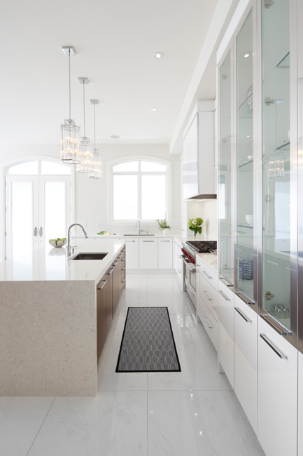 Modern Kitchens Custom Kitchens Toronto