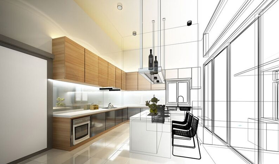 what we do - custom kitchens toronto