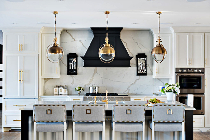 Trending now the top 10 new kitchens on houzz