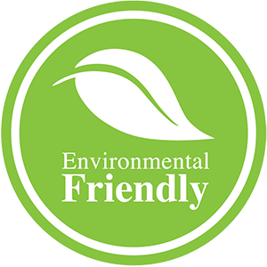 environmental friendly